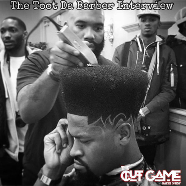 The Toot Da Barber Interview