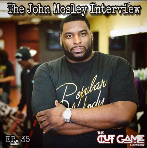 The John Mosley Interview