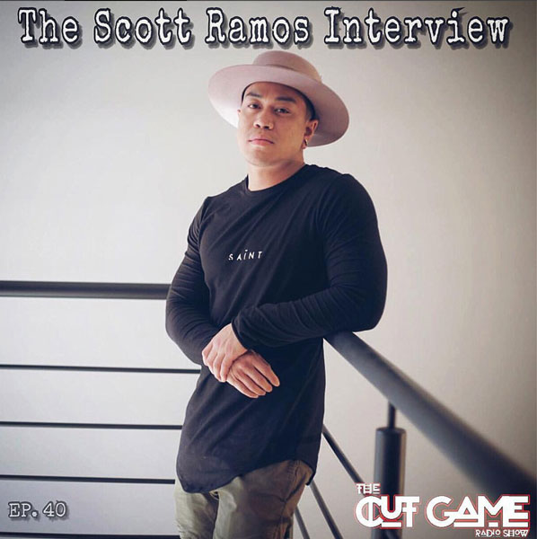 The Scott Ramos Interview