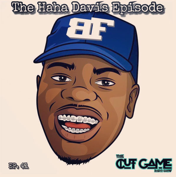 The Haha Davis Episode